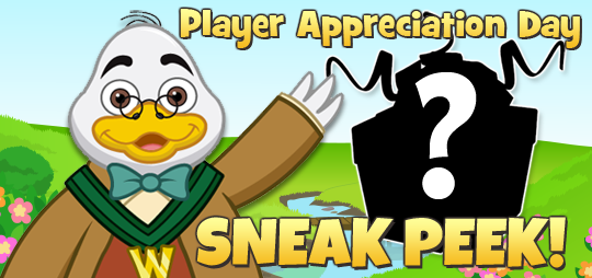 5 May Player Appreciation SNEAK PEEK - FEATURE