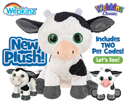 All New Plush