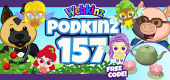 Podkinz 157 FEATURE