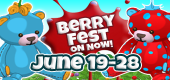 Berry Fest FEATURE 2