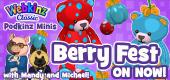 Berry Fest Podkinz FEATURE