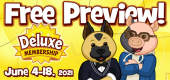 Deluxe Preview FEATURE