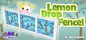 `Lemon-drop-fence-feature