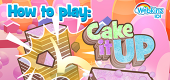 cake it up feature