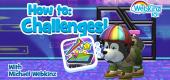 Challenges Next FEATURE