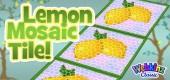 `Lemon-mosaic_tile-feature