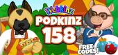 Podkinz 158 FEATURE
