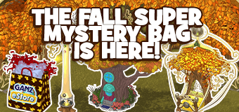 See what's inside the 2021 Fall Super Mystery Bag!