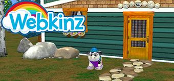 New 10-Part Cottage Challenge on Webkinz Next!