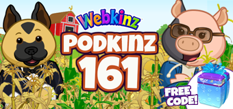 Podkinz Ep 161: Fall Events & Diner Dice!